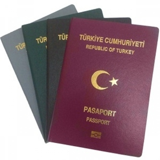 Pasaport Çıkarmak