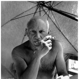 Picasso'nun Patikleri Ankara'da