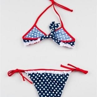 Pierre Cardin Üçgen Bikini Modelleri