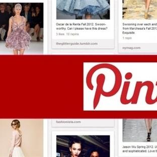 Pinterest Açıkladı : 30 Milyar Pin!