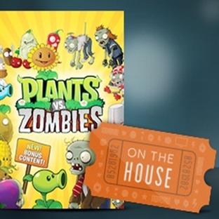 Plants vs. Zombies: GOTY Edition Originde Ücretsiz