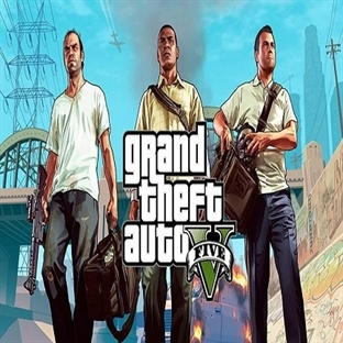 Playstation 3 İçin GTA V Hileleri