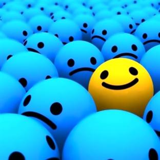 Pozitif Düşünmek Şans Getiriyor