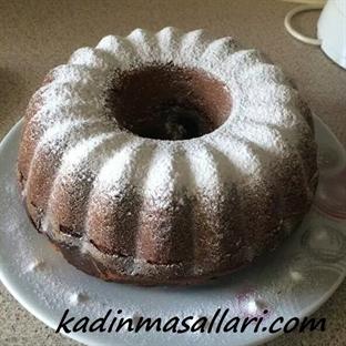 Pudra Şekerli Kek