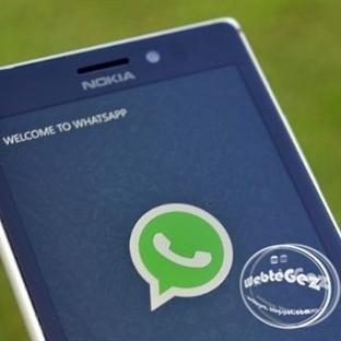 İran WhatsApp'ı Bilin Bakalım Kim Yüzünden Yasakla