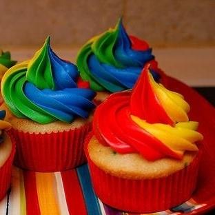 Rengarenk Pasta Modası