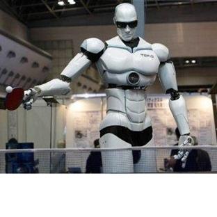 Robot Teknolojileri Tavan Yaptı