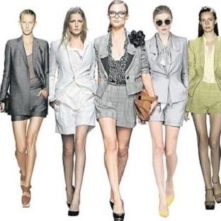 İş Kıyafetlerinde 2014 Yaz Ofis Modası