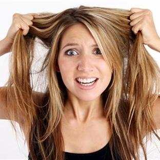 Saç dökülmesi ile ilgili 7 yanlış