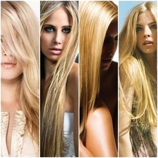 Saç Renginizi Açmak İçin Doğal Çözümler