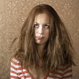 Saçların bakımı hakkında