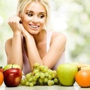 Sağlıklı zayıflamak için diyet tavsiyeleri
