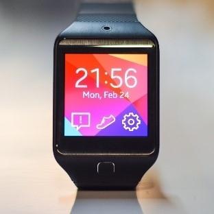 Samsung Akıllı Saat Galaxy Solo'yu geliştirdi