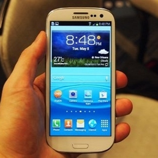 Samsung Galaxy S3 hakkında sıkça sorulan sorular