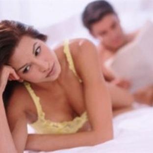 Sekse ilginiz mi azaldı?