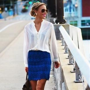 Sevdiğim moda blogları: Happily Grey