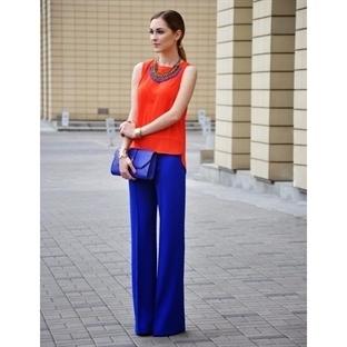 Sevdiğim moda blogları: Karina in Fashion Land
