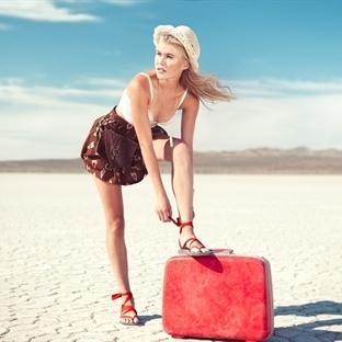 Seyahat Öncesi Güzellik Çantası Nasıl Hazırlanır