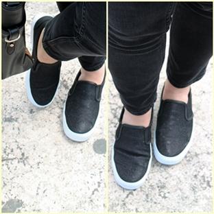 Slip-on Ayakkabı