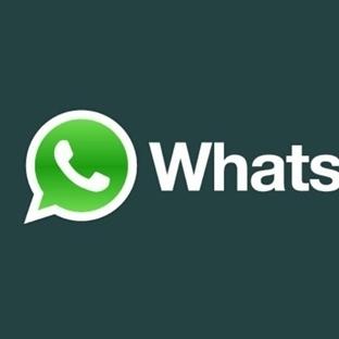 ŞOKK Whatsapp kaldırıldı!