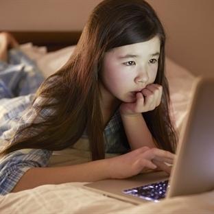Sosyal Medyanın Neresi Çocuğunuz İçin Zararlı
