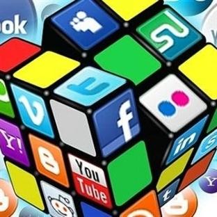Sosyal Paylaşım Sitelerinin Yaşları