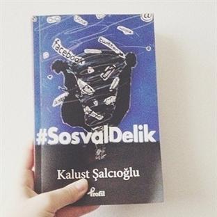 #SosyalDelik Kitabı