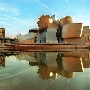 İspanya'nın Bask Bölümünün Başkenti: Bilbao
