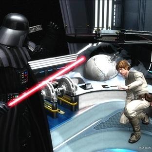 Star Wars Android Oyunu Güncelleniyor