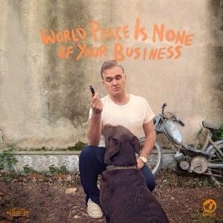 İşte Morrissey'in İstanbul şarkısı!