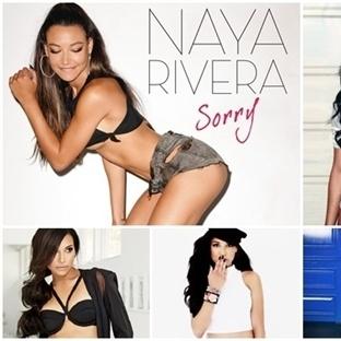 Stil ikoncanı: Naya Rivera