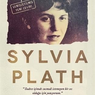 Sylvia Plath'ın Günlükleri Yeniden Raflarda
