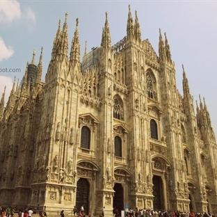İtalya'nın Modern Yüzü: Milano