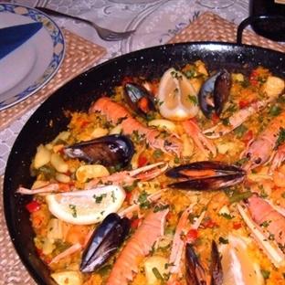 İtalyan Mutfağı : Paella