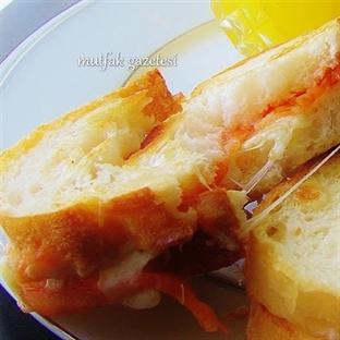 tavada tost
