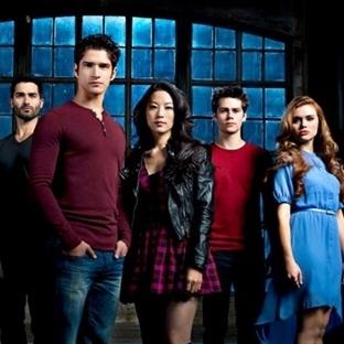 Teen Wolf 4.Sezon İlk Trailer Yayında!
