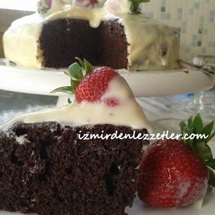Tencere Keki Pastası