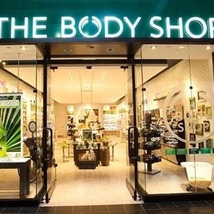 The Body Shop İndirim Alışverişi