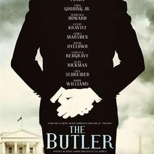 The Butler / Başkanların Hizmetkarı