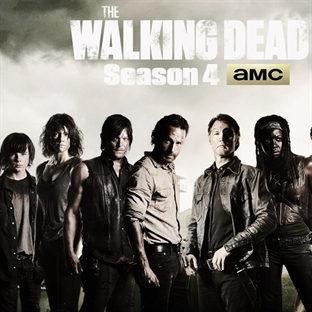 The Walking Dead: Sadist Sevgili Gibisin!