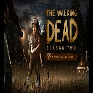 The Walking Dead Sezon 2 Türkçe Yama