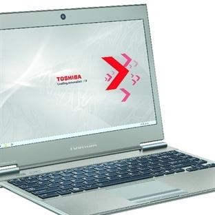 Toshiba Z serisi adından bahsettiriyor