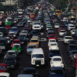 Trafikte 25 Altın Kural