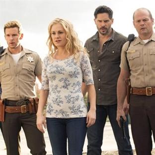 True Blood 7.Sezon'dan İlk Fotoğraflar