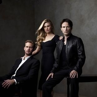 True Blood 7.Sezon Posterleri