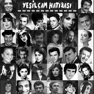 Türk sinemasının dünü bugünü