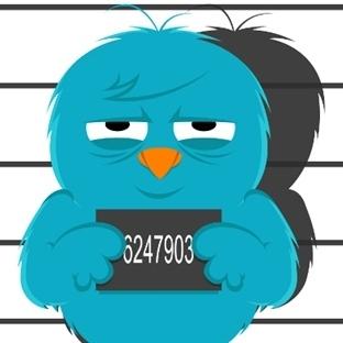 Türk Twitter Kullanıcısına Hapis Cezası