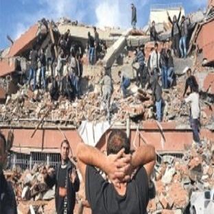 Türkiye'nin Depremle İmtihanı