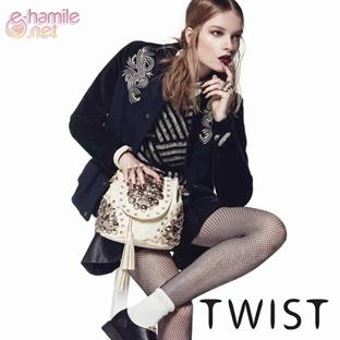 Twist Yazlık Abiye Elbise Modelleri 2014