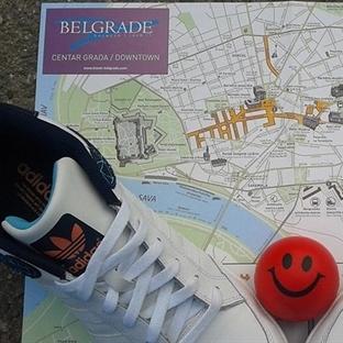 Ücretsiz Belgrad Turu